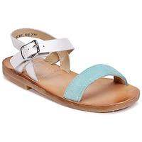 鞋子 女孩 凉鞋 Start Rite FLORA II 蓝色