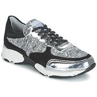 鞋子 女士 球鞋基本款 Meline AMAL 黑色 / 白色 / 灰色