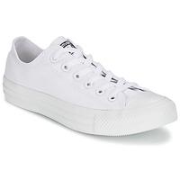 鞋子 球鞋基本款 Converse 匡威 CHUCK TAYLOR ALL STAR MONO OX 白色