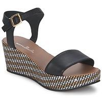 鞋子 女士 凉鞋 Betty London PRETA 黑色