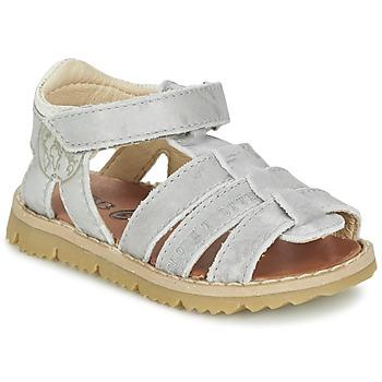 鞋子 男孩 凉鞋 GBB MARTIAL 灰色
