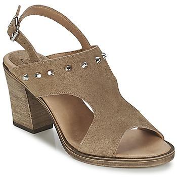 鞋子 女士 凉鞋 Betty London EGALIME 灰褐色