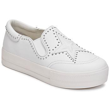 鞋子 女士 平底鞋 Ash 艾熙 JAGGER 白色