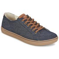 鞋子 男士 球鞋基本款 Birkenstock 勃肯 ARRAN MEN 蓝色