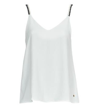 衣服 女士 女士上衣/罩衫 Betty London EVOUSA 白色