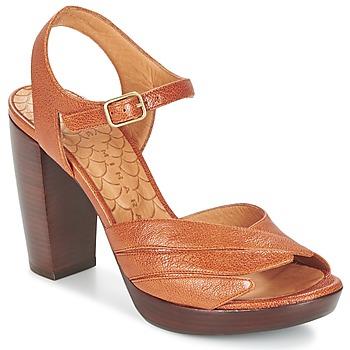 鞋子 女士 凉鞋 Chie Mihara ANTRA 棕色