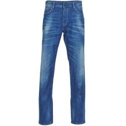 衣服 男士 直筒牛仔裤 Replay 901 蓝色 / 009