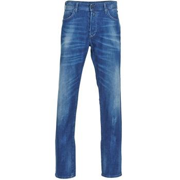 衣服 男士 直筒牛仔褲 Replay 901 藍色 / 009