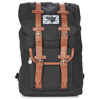 包 双肩包 Gola BELLAMY 2 黑色 / 棕色