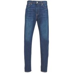 衣服 男士 紧身牛仔裤 Levi's 李维斯 522 Scandia / P4765