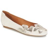 鞋子 女士 平底鞋 Betty London ERUNE 白色 / 银色