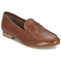 鞋子 女士 皮便鞋 Betty London EJODEME 棕色