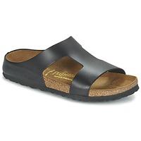 鞋子 女士 休闲凉拖/沙滩鞋 Papillio CHARLIZE 黑色 / 金属光泽