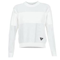 衣服 女士 羊毛衫 Love Moschino AIRELLE 白色
