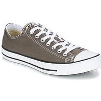 鞋子 球鞋基本款 Converse 匡威 CHUCK TAYLOR ALL STAR SEAS OX -煤灰色