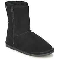 鞋子 女士 短筒靴 Axelda  黑色