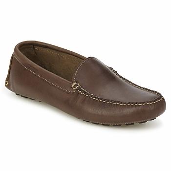 鞋子 男士 皮便鞋 Sebago 仕品高 LIMEROCK Espresso