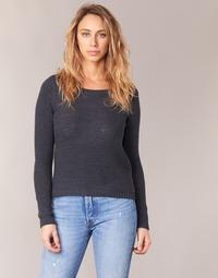 衣服 女士 羊毛衫 Only GEENA 海蓝色