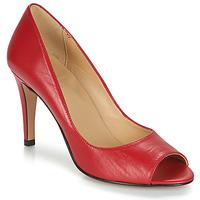 鞋子 女士 高跟鞋 Betty London EMANA 红色