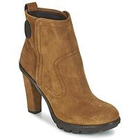 鞋子 女士 短靴 Pataugas FANNY/F 棕色