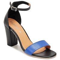 鞋子 女士 凉鞋 Balsamik FORTA 黑色 / 蓝色