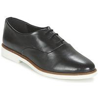 鞋子 女士 德比 Balsamik LARGO 黑色