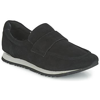 鞋子 女士 球鞋基本款 JB Martin 1VIVO 黑色