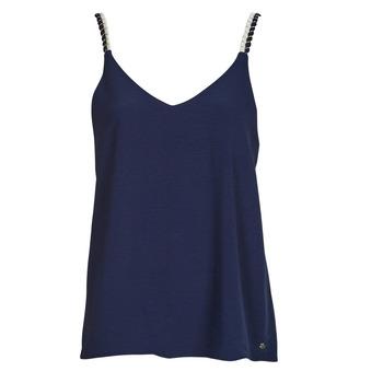 衣服 女士 女士上衣/罩衫 Betty London EVOUSA 海蓝色