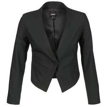 衣服 女士 外套/薄款西服 Mexx MADOU 黑色