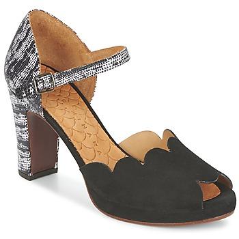 鞋子 女士 凉鞋 Chie Mihara NADILA 黑色