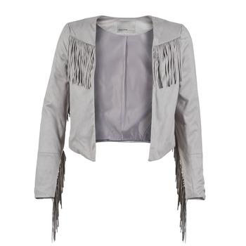 衣服 女士 外套/薄款西服 Vero Moda HAZEL 灰色