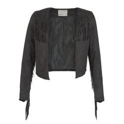 衣服 女士 外套/薄款西服 Vero Moda HAZEL 黑色
