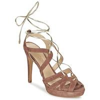 鞋子 女士 凉鞋 Fericelli BAIOLA 裸色