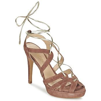 鞋子 女士 涼鞋 Fericelli BAIOLA 裸色