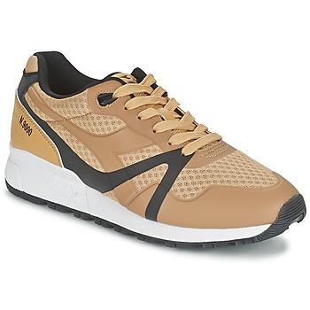 鞋子 男士 球鞋基本款 Diadora 迪亚多纳 N9000 MM BRIGHT II 驼色