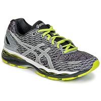 鞋子 男士 跑鞋 Asics 亚瑟士 GEL-NIMBUS 18 LITE-SHOW 灰色