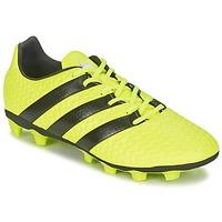 鞋子 男士 足球 adidas Performance 阿迪达斯运动训练 ACE 16.4 FXG 黄色