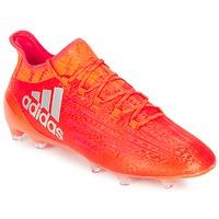 鞋子 男士 足球 adidas Performance 阿迪达斯运动训练 X 16.1 FG 橙色