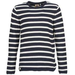衣服 男士 羊毛衫 Gaastra 嘉仕堡 DYOGRAM 海蓝色 / 白色
