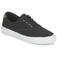 鞋子 女士 球鞋基本款 Yurban ELIOUNE 黑色