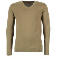衣服 男士 羊毛衫 B.O.T.D ELABASE VEY 灰褐色