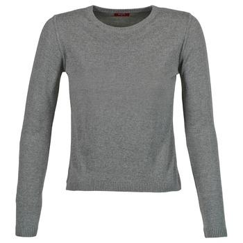 衣服 女士 羊毛衫 B.O.T.D ECORTA 灰色