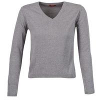 衣服 女士 羊毛衫 B.O.T.D ECORTA VEY 灰色