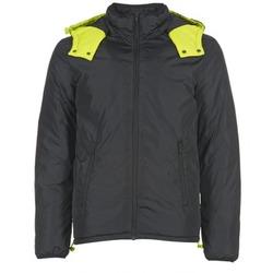 衣服 男士 羽绒服 Benetton CUFU 黑色