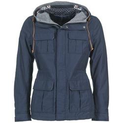 衣服 男士 棉衣 Benetton JULIPO 海藍色