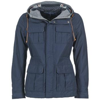 衣服 男士 棉衣 Benetton JULIPO 海蓝色
