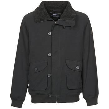 衣服 男士 夾克 Wesc LEOPOLDO 黑色
