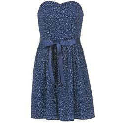衣服 女士 短裙 Morgan RPEPS 海蓝色