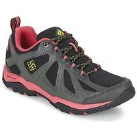鞋子 女士 多项运动 Columbia 哥伦比亚 PEAKFREAK XCRSN II XCEL LOW OUTDRY 黑色