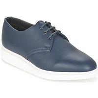 鞋子 德比 Dr Martens TORRIANO 海蓝色